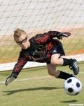 Amateur Soccer